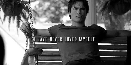 Watch Elena Gilbert GIF on Gfycat. Discover more Damon Salvatore, Delena, Delena shippers club, Elena Gilbert, Ian Somerhalder, My gif sets, eldestsalvatore, my gifs GIFs on Gfycat