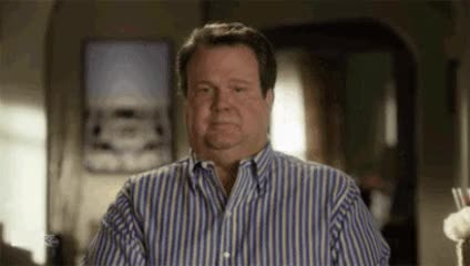 Watch and share Eric Stonestreet GIFs on Gfycat