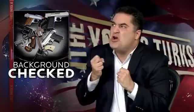 Watch and share The Young Turks GIFs and Cenk GIFs on Gfycat