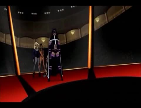 Watch intro grudge match GIF on Gfycat. Discover more justice league unlimited. GIFs on Gfycat