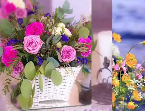 Watch and share С ДНЕМ РОЖДЕНИЯ В АВГУСТЕ! Красивое Поздравление. GIFs on Gfycat