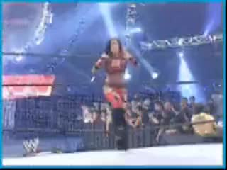 Melina Entrance