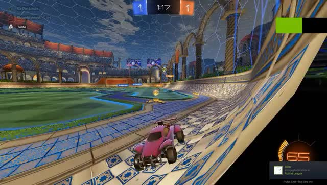 Watch and share Rocket League 2020.05.03 - 14.01.25.01 GIFs on Gfycat