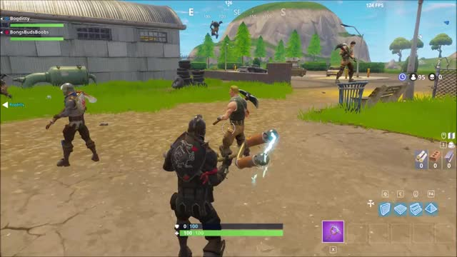 Watch and share Fortnite Glitch GIFs and Wtf GIFs by Haste on Gfycat