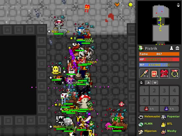Watch and share ROTMG: Hi Spooky Boi GIFs by Pistrik on Gfycat