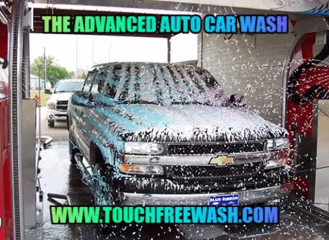 Watch and share The Advanced Auto Car Wash GIFs by kevinbrown2590 on Gfycat