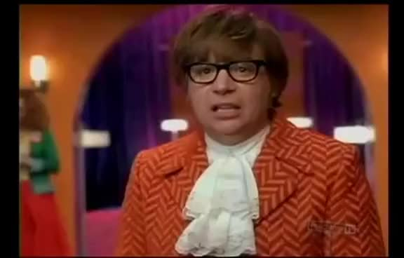 Watch and share Twins- Austin Powers GIFs on Gfycat