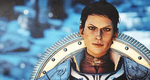 Watch and share Violet Trevelyan GIFs and Dorian Pavus GIFs on Gfycat