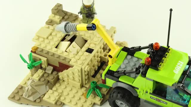 Watch and share Lego Vulcano GIFs and Stopmotion GIFs on Gfycat