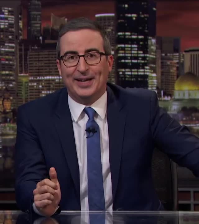 Watch and share Last Week Tonight GIFs and John Oliver GIFs by ydnab on Gfycat
