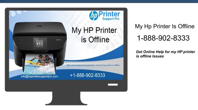 Watch and share Learn The Ways To Fix HP Printer Is Offline Problem. GIFs by masonjava on Gfycat