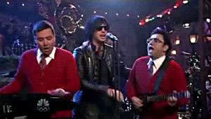 Watch and share Julian Casablancas GIFs and The Strokes Gifs GIFs on Gfycat