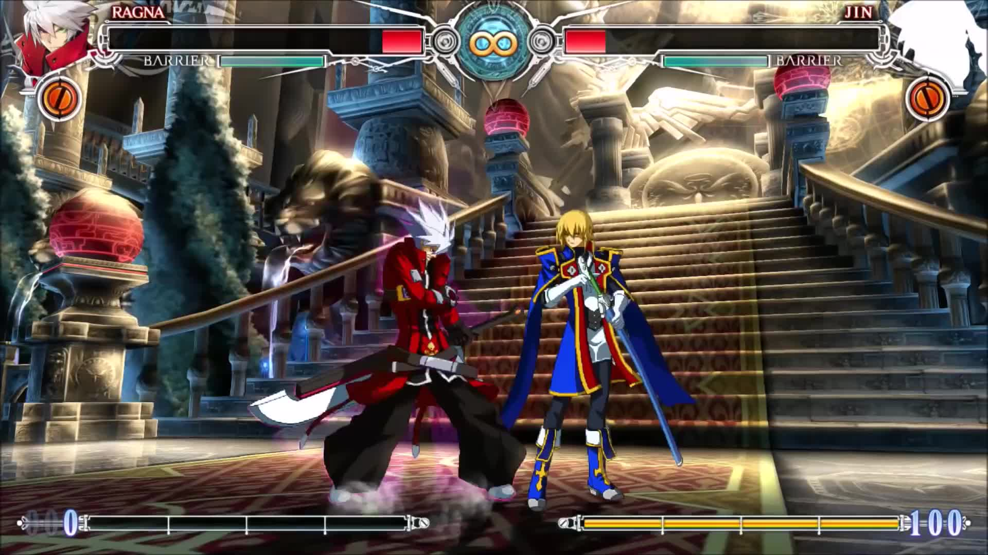 Gaming, Swillo & Bimmyquestion, advanced, astral, blazblue, central, combo, exhibition, fiction, finish, gameplay, showcase, style, Blazblue Central Fiction - All Character Astral Finish Including DLC Characters GIFs
