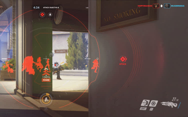 Overwatch, highlight, GIF GIFs