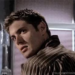 Watch and share Jensen Ackles GIFs and Jason Teague GIFs on Gfycat