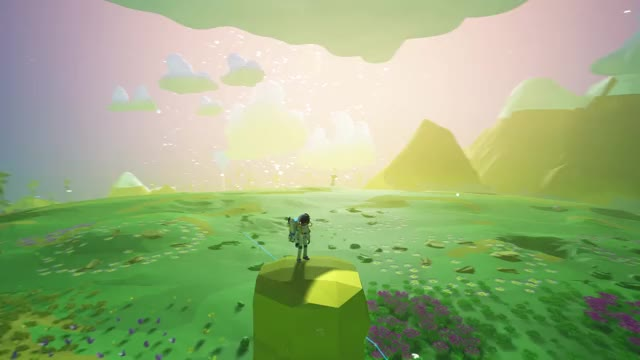 Watch and share Astroneer GIFs and Gaming GIFs by sunlis on Gfycat