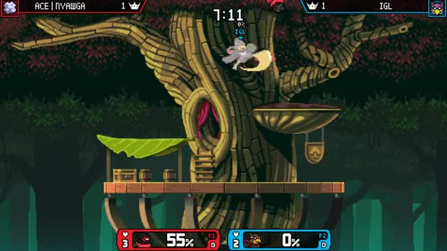 Watch IGL lands a dair->dstrong on Narga GIF by IGL (@iglima) on Gfycat. Discover more IGL, combo, rivals of aether, wrastor GIFs on Gfycat