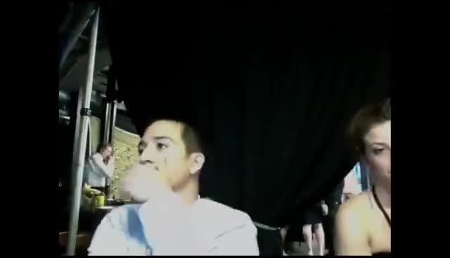 Watch nph tonys backstage GIF on Gfycat. Discover more 2011, neil patrick harris, tonys, tonys 2011 GIFs on Gfycat