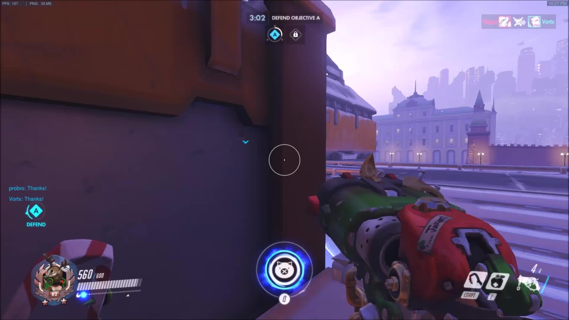 overwatch, Hook broken, Blizz plz fix GIFs