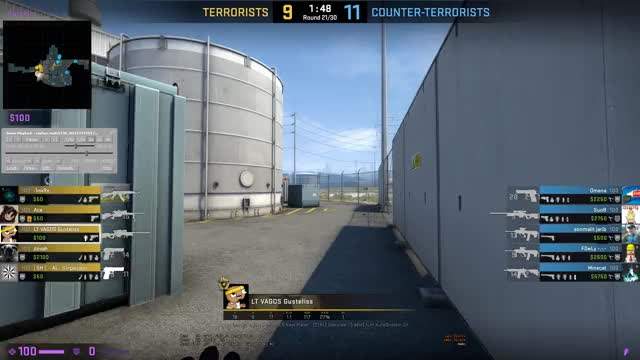 Watch Counter-strike Global Offensive 2019.03.12 - 17.11.29.10 GIF on Gfycat. Discover more CS:GO, GlobalOffensive GIFs on Gfycat