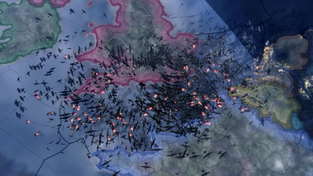 hoi4, We'll never run out of planes GIFs