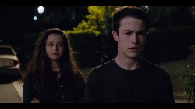Watch 13 Reasons Why 2x02 - Clay screams at Hannah GIF on Gfycat. Discover more 13 Reasons Why, Clay, Hannah, NETFLIX, Scream, Season 2, dylan minnette GIFs on Gfycat