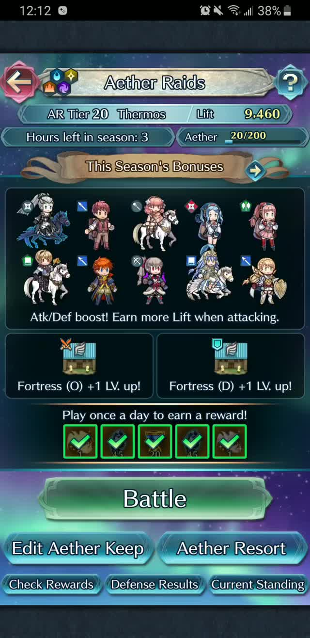 Watch and share Fire Emblem Heroes 2019-05-20-12-12-38 GIFs on Gfycat