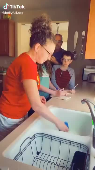 Showing how the household works GIFs