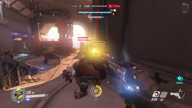 Thanks Roadhog