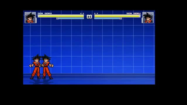 Watch and share Goku GIFs and Jus GIFs by Drag02 on Gfycat