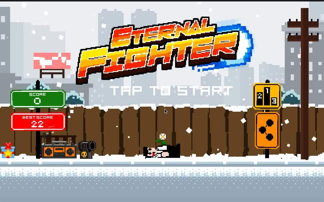 fighters, playmygame, unity3d, Eternal Fighter GIFs