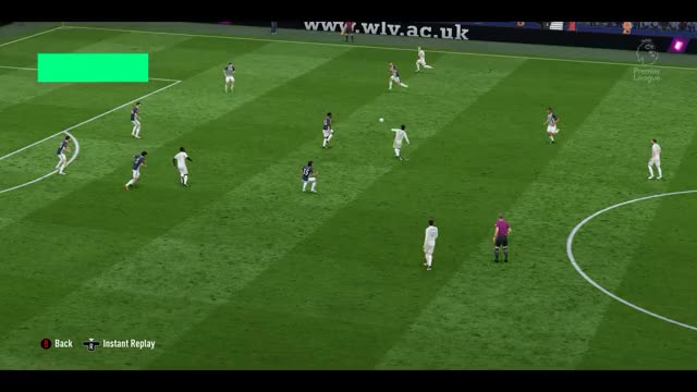 Watch FIFA 18 2018.08.27 - 13.37.24.02 GIF by @willusmollusc on Gfycat. Discover more fifa18 GIFs on Gfycat