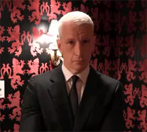 Watch Anderson Cooper GIF on Gfycat. Discover more related GIFs on Gfycat
