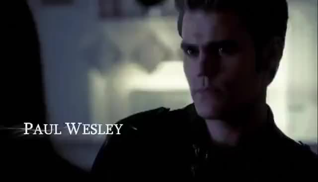 Watch THE VAMPIRE DIARIES [3x14] OPENING CREDITS GIF on Gfycat. Discover more related GIFs on Gfycat