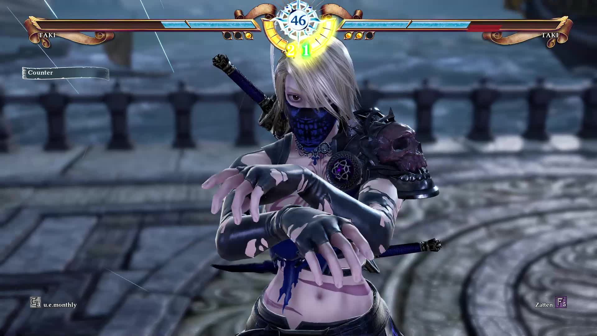 SOULCALIBUR™Ⅵ 11 21 2018 12 20 54 AM GIFs