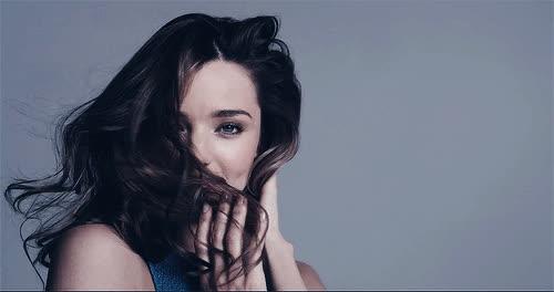 miranda kerr, Miranda Kerr GIFs Hair GIFs