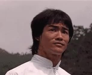 Watch and share Bruce Lee GIFs and Kung Fu GIFs by big.islanding on Gfycat