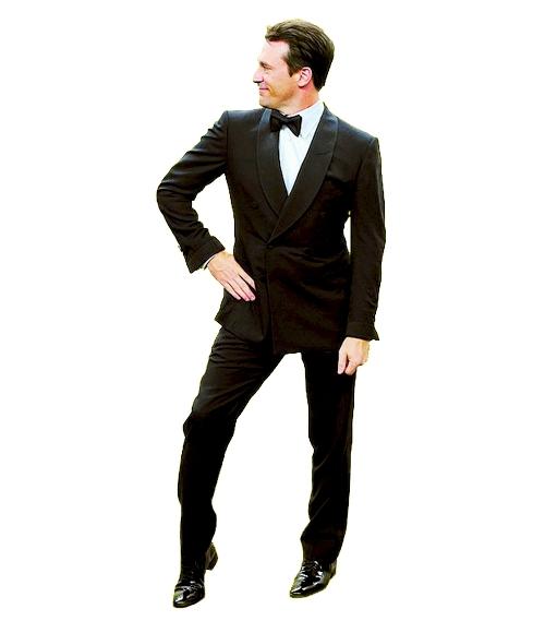 jon hamm, suit, tuxedo,  GIFs