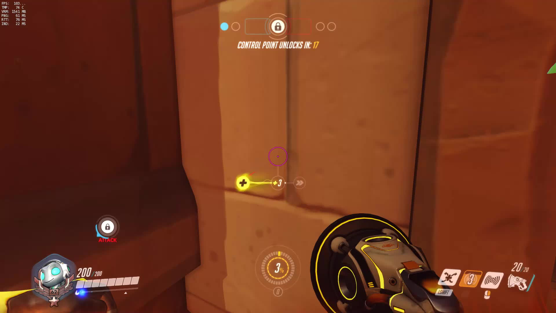 overwatch, Keep on Trucking GIFs