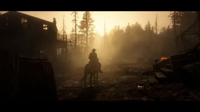 Watch and share Rdr2 GIFs and Ps4 GIFs on Gfycat