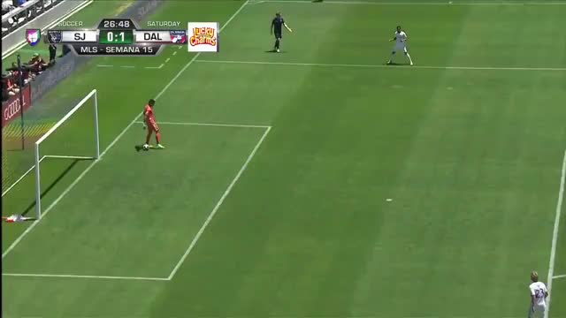 Watch and share Fc Dallas GIFs and Soccer GIFs by perks on Gfycat
