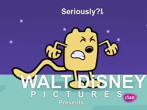 Watch and share Walt Disney Pictures Presents Logo GIFs on Gfycat