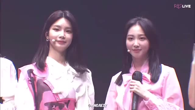 Watch and share ELRIS - Bella & Yukyung GIFs by Ratchet44 on Gfycat