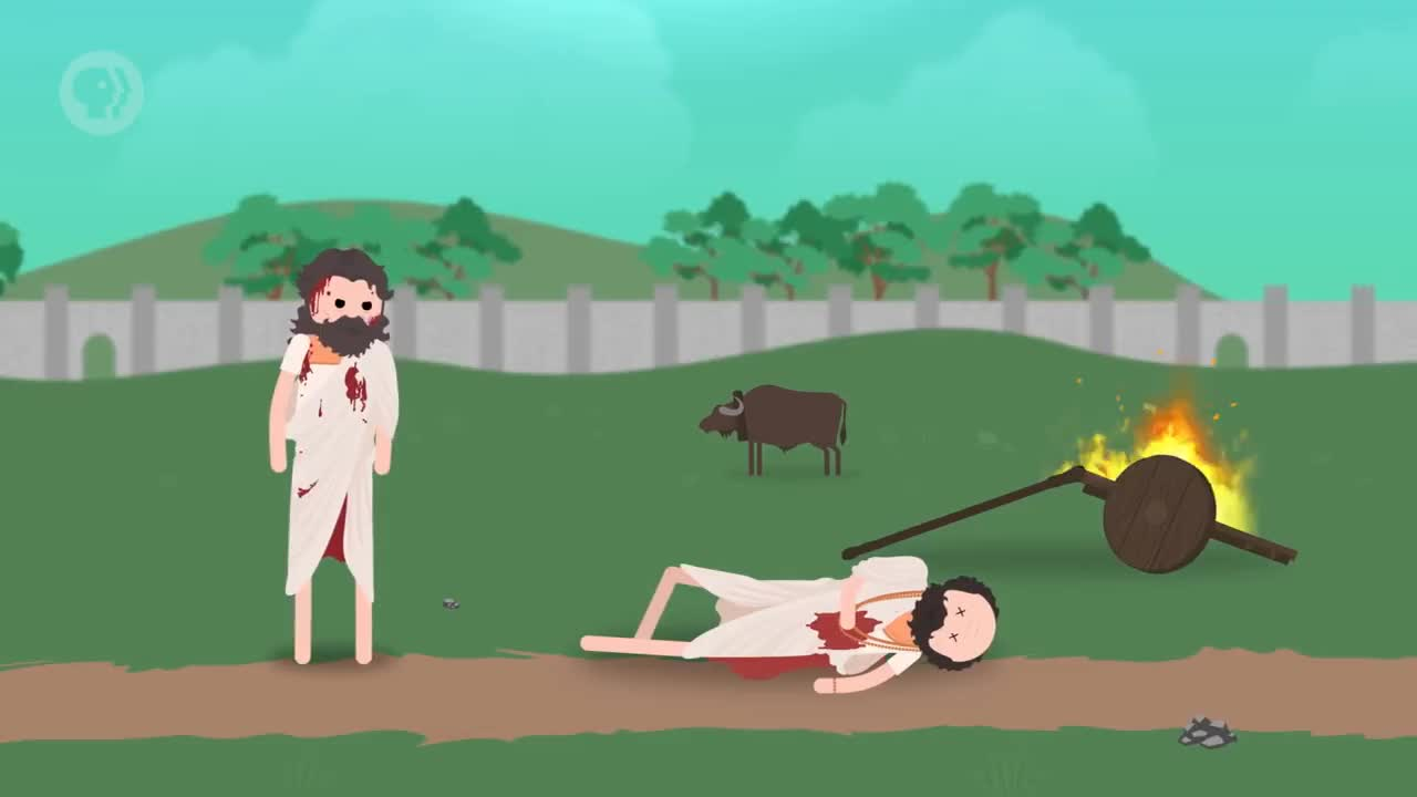 Determinism vs Free Will: Crash Course Philosophy #24 GIFs