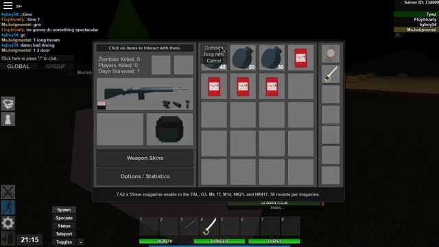 Watch and share Roblox 2020-01-05 15-49-19 GIFs by horurs on Gfycat
