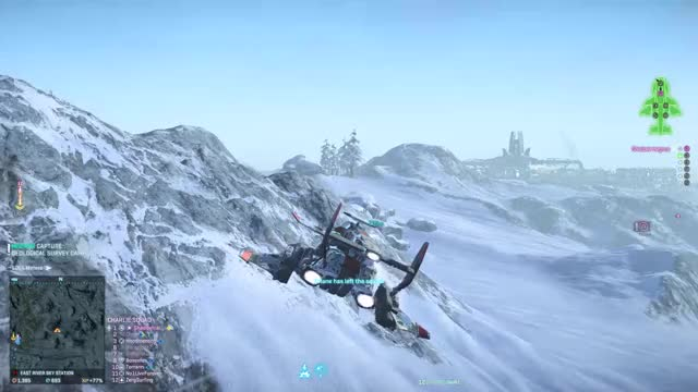 Watch and share Planetside 2 GIFs by insignus on Gfycat