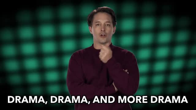 Watch this drama GIF by The GIF Smith (@sannahparker) on Gfycat. Discover more beck bennett, drama, dramatic, reality show, reality tv, saturday night live, snl, tea, the house GIFs on Gfycat