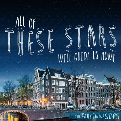 Amsterdam, Ed Sheeran, TFIOS, TFIOS soundtrack, The Fault In Our Stars, animated gif, gif, song lyrics,  GIFs