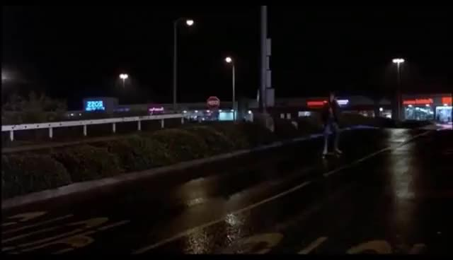 Watch and share Back To The Future [1985] - The DeLorean GIFs on Gfycat