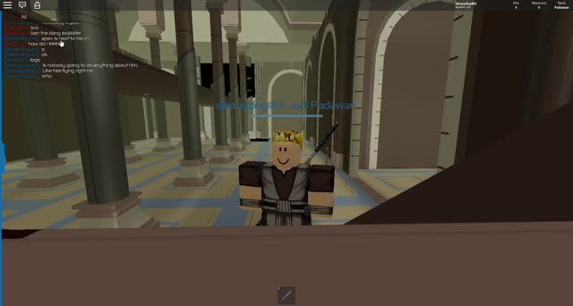 Watch and share Roblox 2020-01-12 00-35-34 GIFs on Gfycat